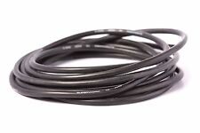 10 Gauge Super Flexible Silicone Wire 10 feet BLACK 10 AWG Superworm ACER Racing