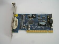 VIDEO CAPTURE CARD GV600/650/800B V5.00 PCI CONNECTOR