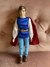 Snow white And prince Florian doll Rare