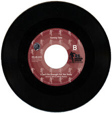 "TOMMY TATE  ""I CAN' DO ENOUGH FOR YOU BABY""  STUNNING SOUL 2 STEPPER"