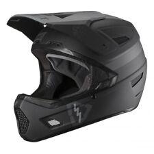 Leatt DBX 3.0 DH V19.2 Helmet Black M,L,XL MTB/BMX/Bike/Mountain 101930365*