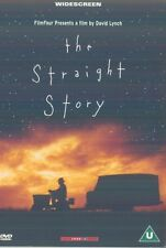 The Straight Story [DVD] [1999]