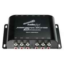 Audiopipe Multi-Channel Audio Splitter & Line Driver