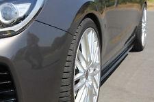 Hyundai I30 PD/PDE Seitenschweller / Sideskirts / Tuning / Schwellerleisten