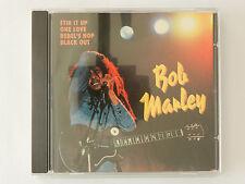 CD Bob Marley Stir it up One love Rebel´s hop Black out