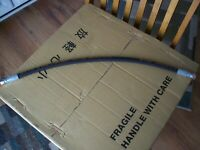 47886985, Hydraulic Hose, CNH Industrial, Case, New Holland, New
