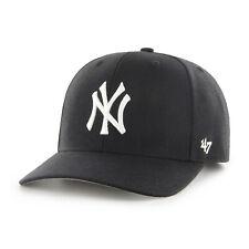 MLB New York Yankees Casquette Basecap Baseball Froide Zone Dp Noir 192915076390