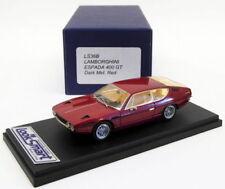 Coches, camiones y furgonetas de automodelismo y aeromodelismo de resina, Lamborghini, Escala 1:43