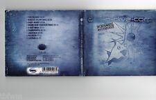 Deep-Dive-Corp. - Blackmail Recordings - CD Album - DOWNTEMPO AMBIENT TRANCE