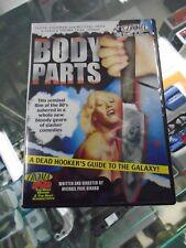 Body Parts (DVD, 2005)