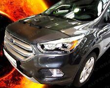 Auto CAR BRA Ford Kuga 2017-  copri cofano protezione TUNING