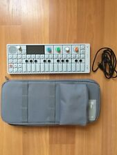 Teenage Engineering OP-1 Keyboard Synthesizer with Carrying Case