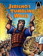 Jerichos Tumbling Walls - Arch Books by Joan E. Curren