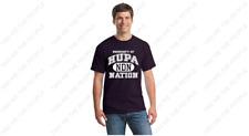 PROPERTY OF HUPA NDN NATION native Indian pow wow FREE SHIPPING t-shirt