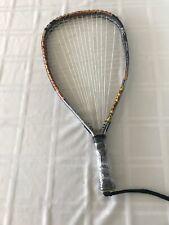 E-Force Power Tube Tyranny Racquetball Racquet 22� Long String Ts0