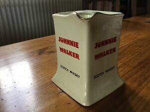 PICHET PUBLICITAIRE JOHNNIE WALKER - FILET DORE - MOULIN DES LOUPS 8782809