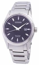 Citizen Eco-Drive Super Titanium BM7360-82E Mens Watch