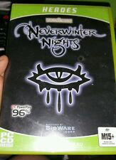 Forgotten Realms Neverwinter Nights  - PC GAME - FAST POST *