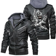 Mini- Leather jacket, best gift, new jacket-HALLOWEEN- SO COOL