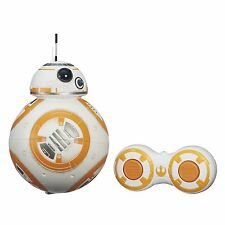 Star Wars The Force Awakens Rc BB-8 B3926 RC Toy Remote Control BB8 NIB New