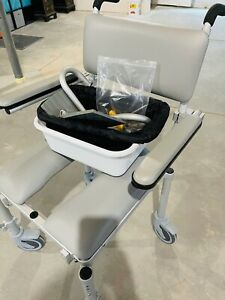 """Nuprodx Multi Chair - Shower-Commode Chair 18""""x18"""""""