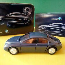 Modellino Die Cast Solido Lancia Dialogos 1998 Serie esclusiva 1/43 NUOVA