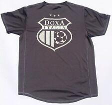 Doxa Italia Crest Collab Soccer Mens T-Shirt size MEDIUM by ULTRAS