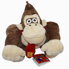 10'' Donkey Kong Nintendo Super Mario Brothers Mario Plush Stuffed Doll Kids Toy