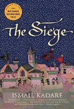 The Siege by Kadare, Ismail