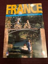 France Spring / Summer 2006 Magazine