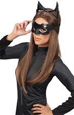 Rubie's officielle Catwoman Deluxe Masque et oreilles B