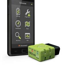 OBDLINK LX Bluetooth OBD2 Car Code Reader for Android Phone Tablet Window PC