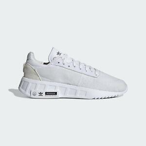 adidas Originals Geodiver Primeblue  shoes cloud white