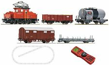 ROCO 41405 Numérique Kit débutant: E3/3 Train transport de marchandises SBB