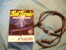 Mitsubishi mirage  Spark Plug Wire Set 91 - 96 Dodge colt 92-94  175-5962(22)