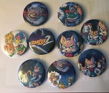 Star Fox 2 SNES - 9 Buttons 2.25 Super Nintendo Classic