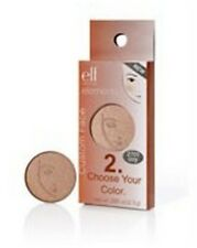 E.L.F Cosmetics Essential Custom Eye Refill Pan Glow Blush Trucco elf E78