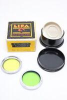 LIFA Lichfilter Rolleiflex 1 Orthocolor 1 Panchrom