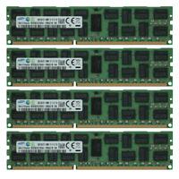 64GB KIT 4x16GB 14900R For Apple Mac Pro Late 2013 A1481 MacPro 6,1 Memory Ram