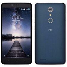 ZTE Blade Z Max Z981 (T-Mobile Only) Smartphone - Black 32GB