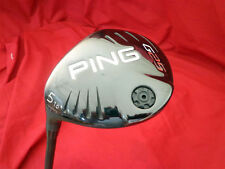 Ping G25 5 Wood 18* *LEFT HANDED* Ping TFC189 R-Flex