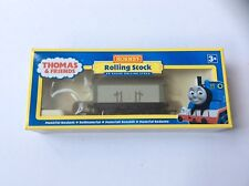 Hornby Thomas And Friends 00 Gauge Rolling Stock Lime Wagon - Grey - R9688