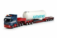 Camions miniatures Tekno en plastique