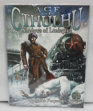 Age of Cthulhu Vol III Shadows of Leningrad (new)