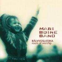 "MARI BOINE ""ROOM OF WORSHIP"" CD NEW!!"