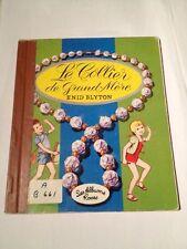Le Collier De Grand-mère ,1967 France Les Albums Roses Hachette