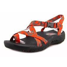Skechers Women's Synthetic Sport Sandals & Flip Flops
