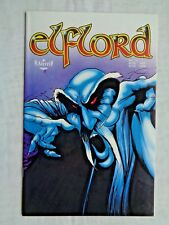 Elflord  Vol. 2  No. 13 Oct. 1987 Aircel Publishing 1st Canadian Print NM (9.4)