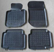 Alfombras tapices de goma para bmw 3er e36 e 36 Compact berlina hatchback 3-puertas 10b 199