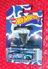 2015 Hot Wheels Camouflage Series Tail Dragger  #5  DFL86-D710
